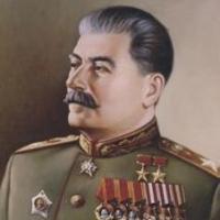Поговорим о Сталине