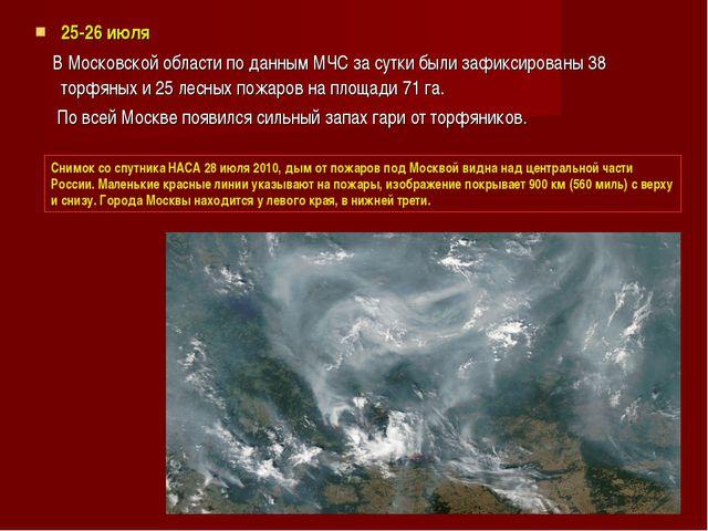 25-26 июля В Московской области по данным МЧС за сутки были зафиксированы 38...