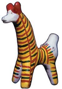 Доклад по изо на тему филимоновская игрушка
