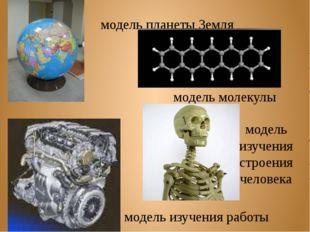 модель планеты Земля модель изучения работы модель молекулы модель изучения с