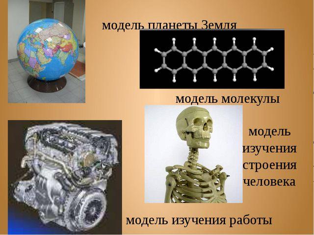 модель планеты Земля модель изучения работы модель молекулы модель изучения с...