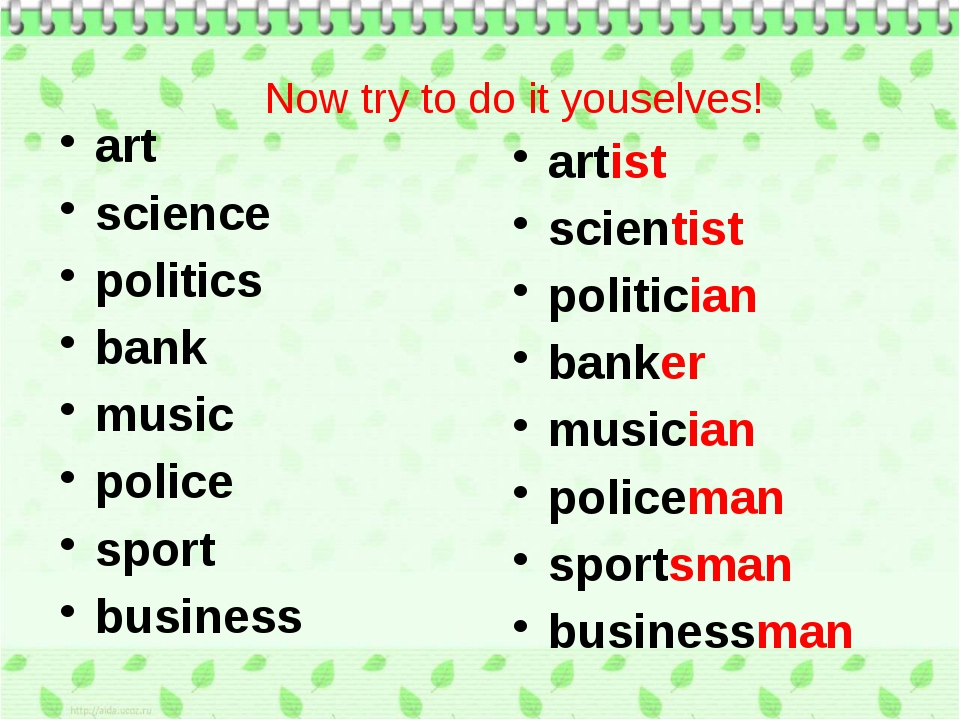 art science politics bank music police sport business artist scientist polit...