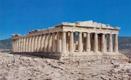 Greece_Parfenon_1