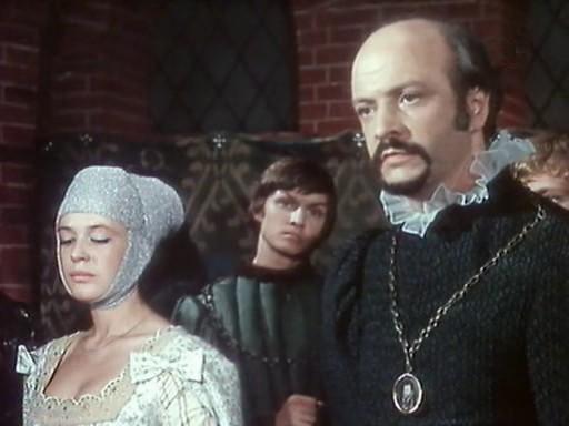 Полока Принц и нищий1972