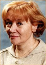 Санаева Ел