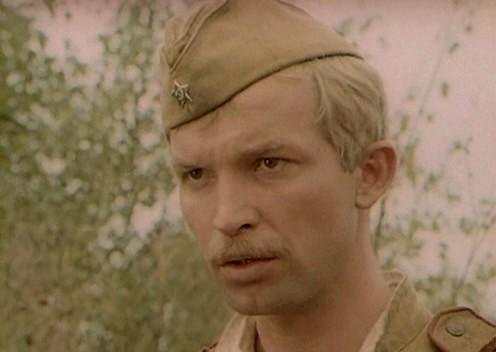 Борисов Вечный зов