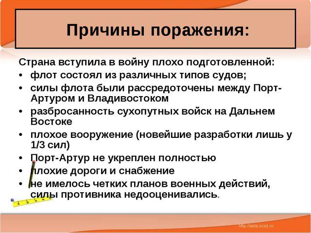 * Антоненкова А.В. МОУ Будинская ООШ * Страна вступила в войну плохо подготов...
