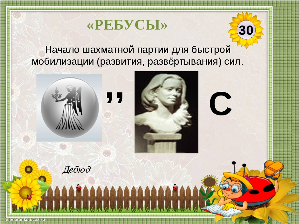 Квалификация Признанный в соответствии с правилами уровень силы шахматиста, п...