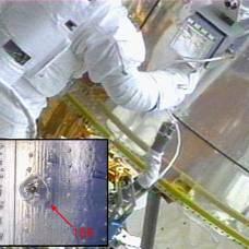 Предложена система активной уборки космического мусора