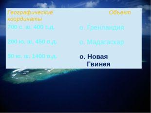 Часть океана, отличающаяся от него свойствами воды, течениями, живущими в нем