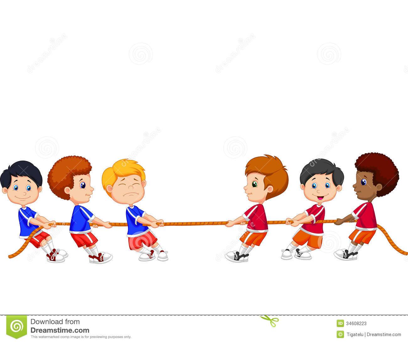 http://thumbs.dreamstime.com/z/group-cartoon-children-playing-tug-war-illustration-34608223.jpg