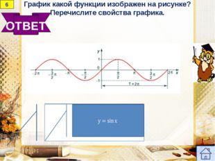 Исследуйте функцию по заданному графику Работа в группах 1 группа 2 группа