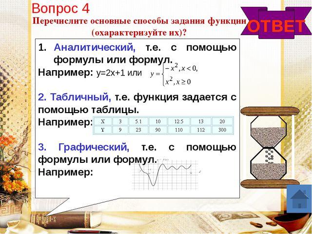 Вопрос 10 Функция задана графиком на промежутке (-3;5). Найдите: б) промежутк...