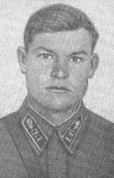 АгибаловМихаил Павлович