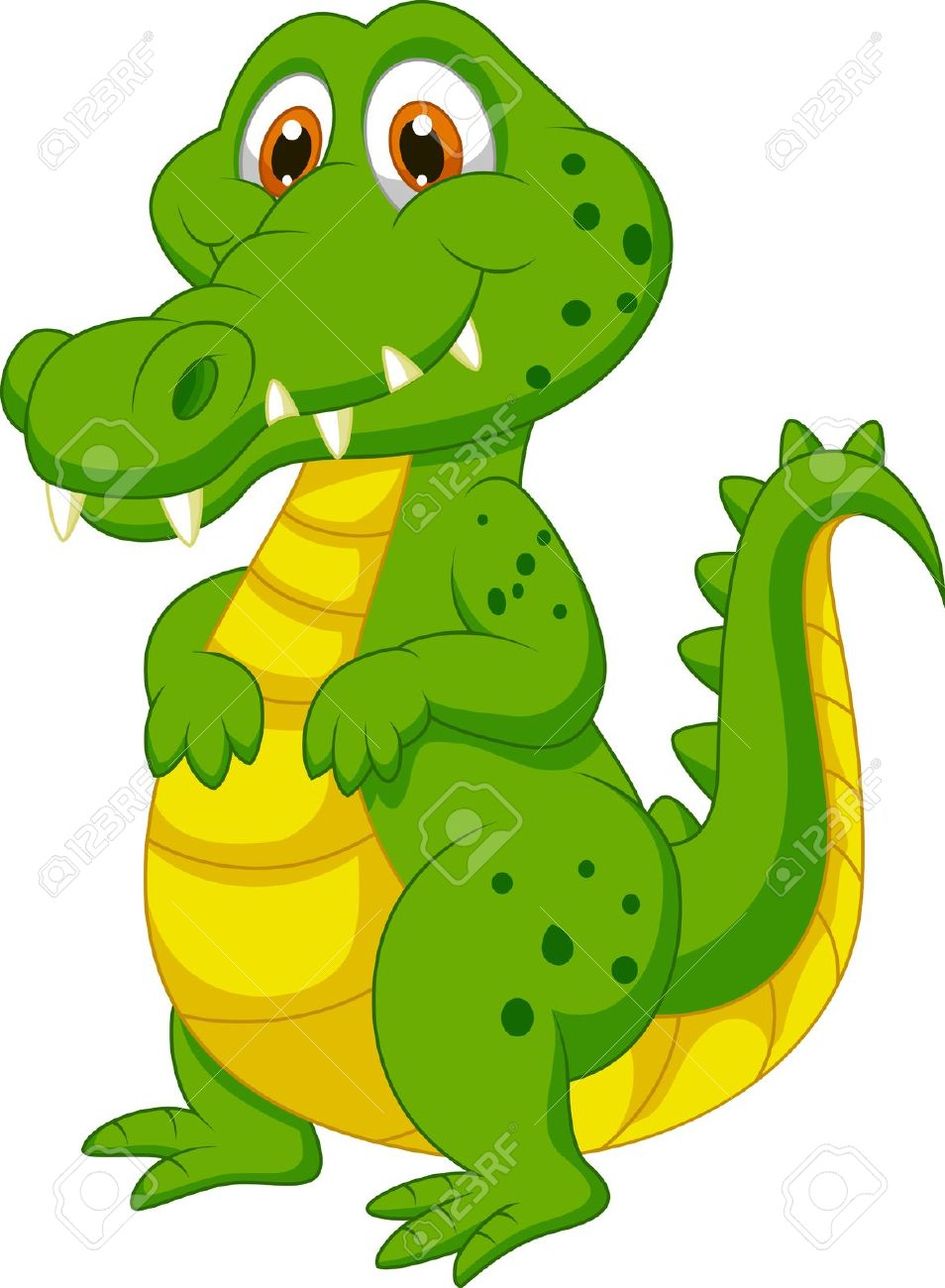 http://previews.123rf.com/images/tigatelu/tigatelu1309/tigatelu130900001/22466890-Cute-crocodile-cartoon--Stock-Vector-jungle.jpg