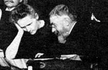 http://upload.wikimedia.org/wikipedia/commons/thumb/b/ba/Curie_and_Poincare_1911_Solvay.jpg/220px-Curie_and_Poincare_1911_Solvay.jpg