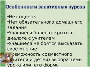 http://aida.ucoz.ru Нет оценок Нет обязательного домашнего задания Учащиеся б