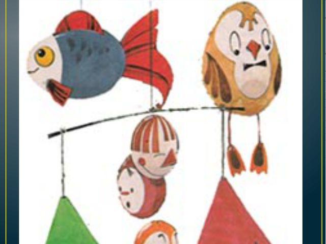 Рисунки ёлочных подвесок