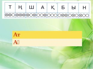 Ат Ақ