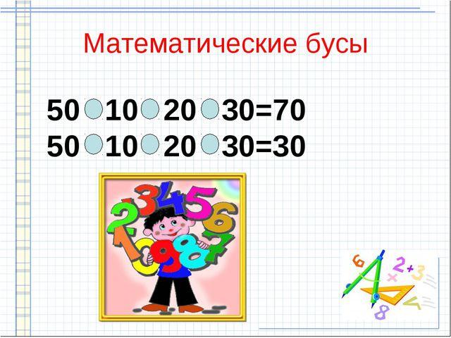 Квн по математике во 2 классе