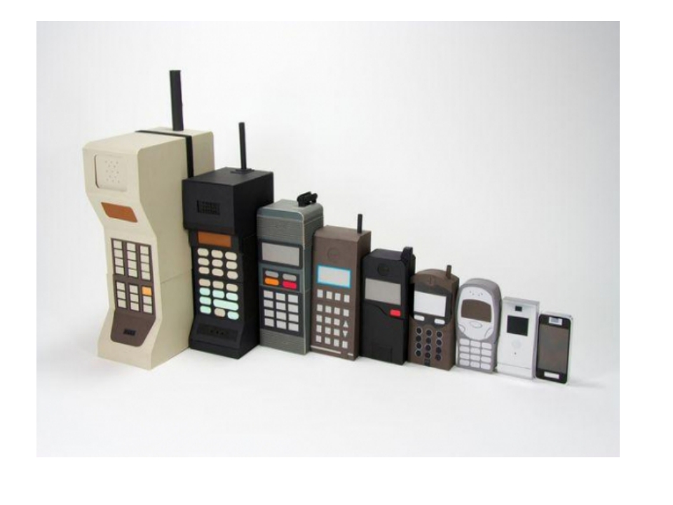 mobile phone and cell phones history The history of cell phones 1219 words | 5 pages superhighway the leading technology in the creation and progress of this telecommunication spectacle is the cell phone and its derivatives.