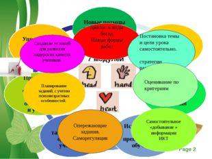 Диалог и виды бесед Новые формы работ Постановка темы и цели урока самостояте