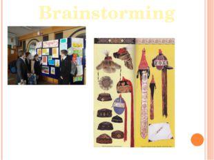 Brainstormingggg