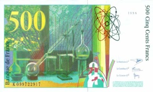 Описание: http://planetolog.ru/banknotes/France-500FRA-rev.jpg