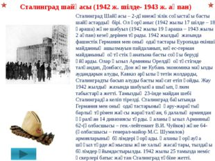Жеңіс туы желбіре! Рақымжан Қошқарбаев 1945 жылдың 30 сәуірінде жауынгер Гри