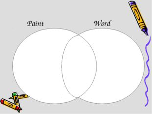 Paint Word