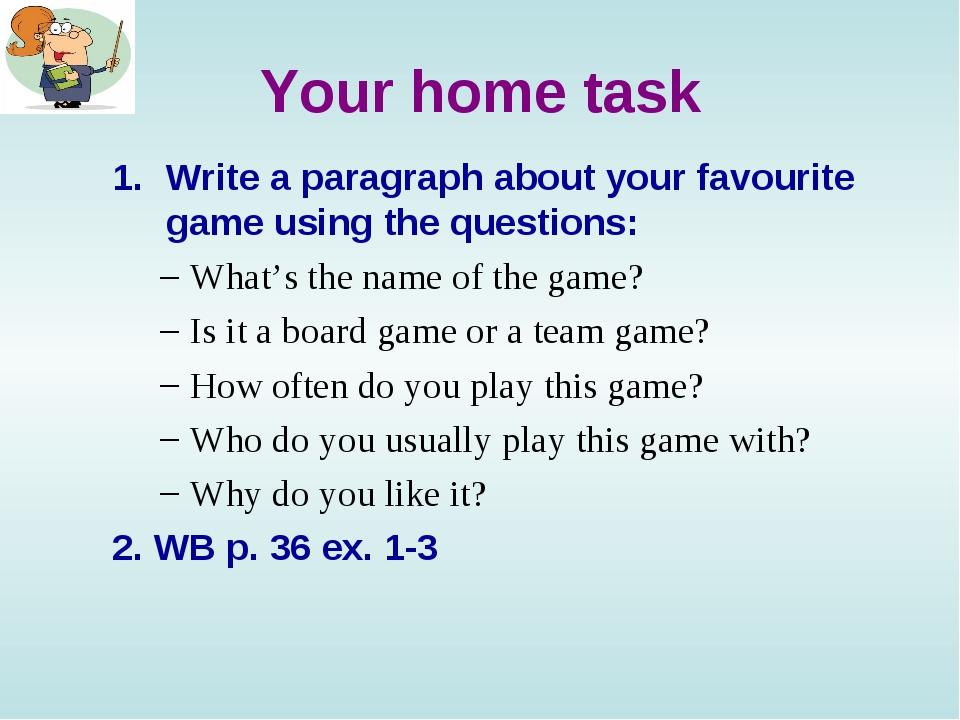 Write my theme for english b essay