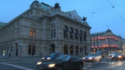 Т.М±хамеджанов: Вена опера театрымен ынтымаќтастыќ орнату аса мањызды