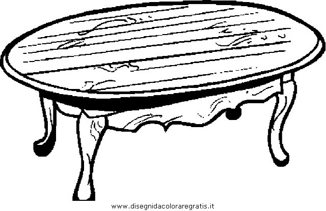 MAGIC-COLORING Раскраски Столы