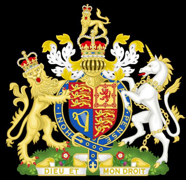 Герб Англии.png