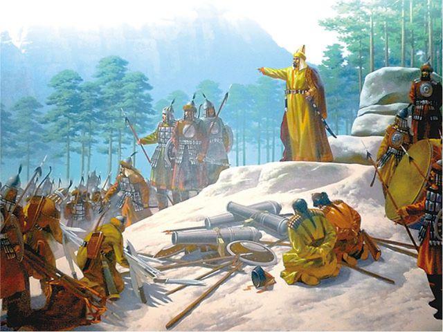 Туған жылы : 1711-1781 Таққа орнауы: 1771 Толық аты: Уәлиұлы Әбілмансұр Абыла...