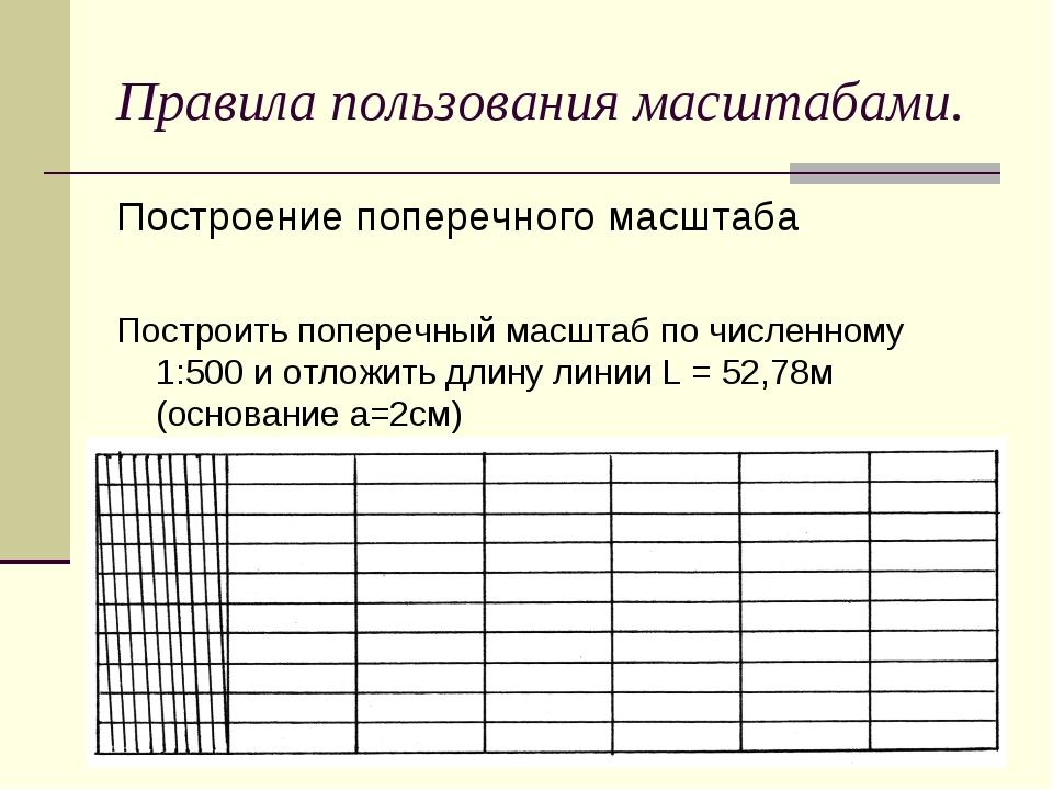 Масштаб в геодезии реферат 7061