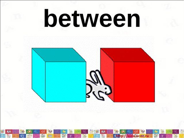 between * *
