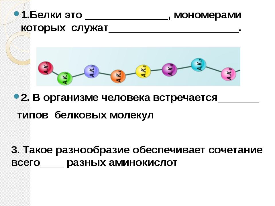 Nп/п Функции белков Значение 1. Строительная Участвуют в образовании клеточны...