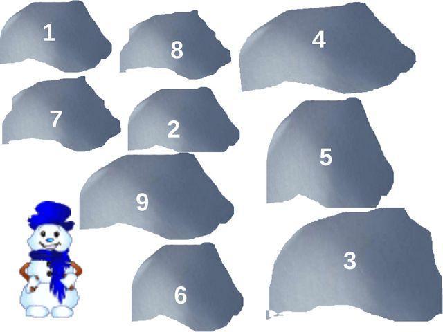 №1 Найдите периметр квадрата со стороной 3 см.