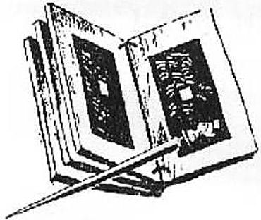 Восковая книжечка-кодекс