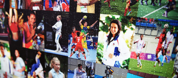 99 любопытных олимпийских историй
