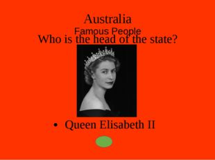 Australia General Information What is the most popular sport in Australia? Su