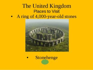 The United Kingdom Places to Visit It is one of London's greatest museums The