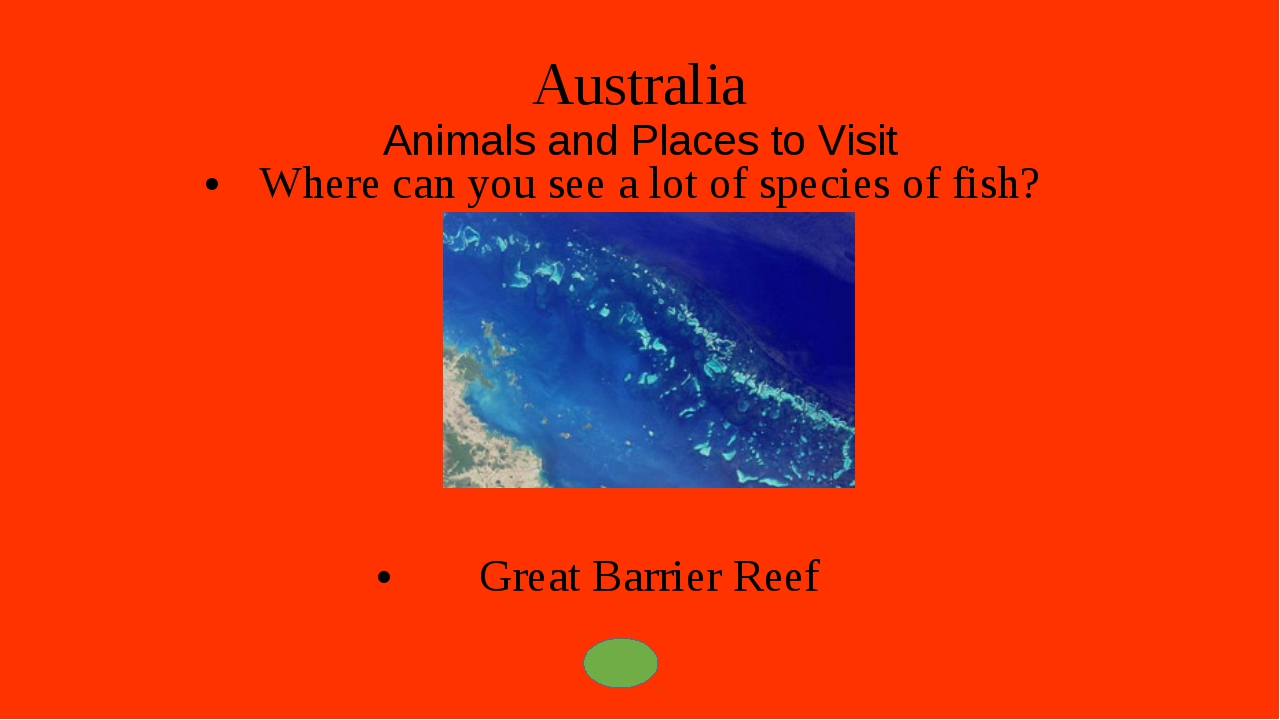 Australia Animals and Places to Visit What animal is a symbol of Tasmania? Ta...