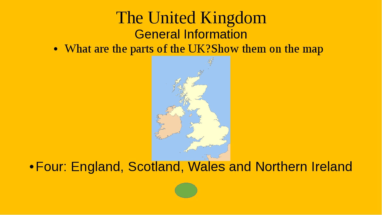 The United Kingdom General Information Choose the national symbol of England...