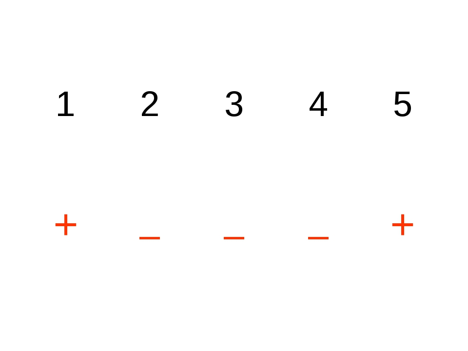 12345 +___+