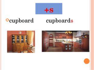 cupboardcupboards +s