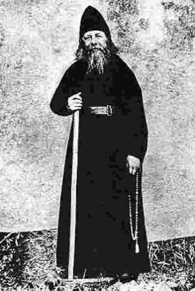 Владыка Виктор (Островидов) в ссылке