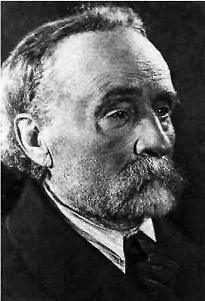 Профессор Д.И.Абрамович