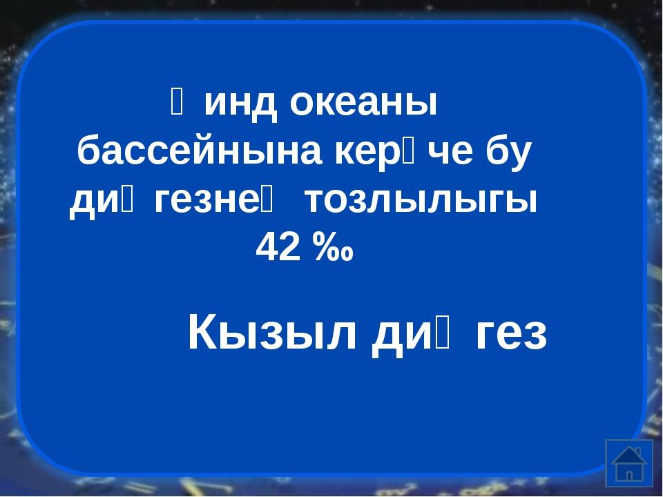 Россиянең иң озын елгасы Лена